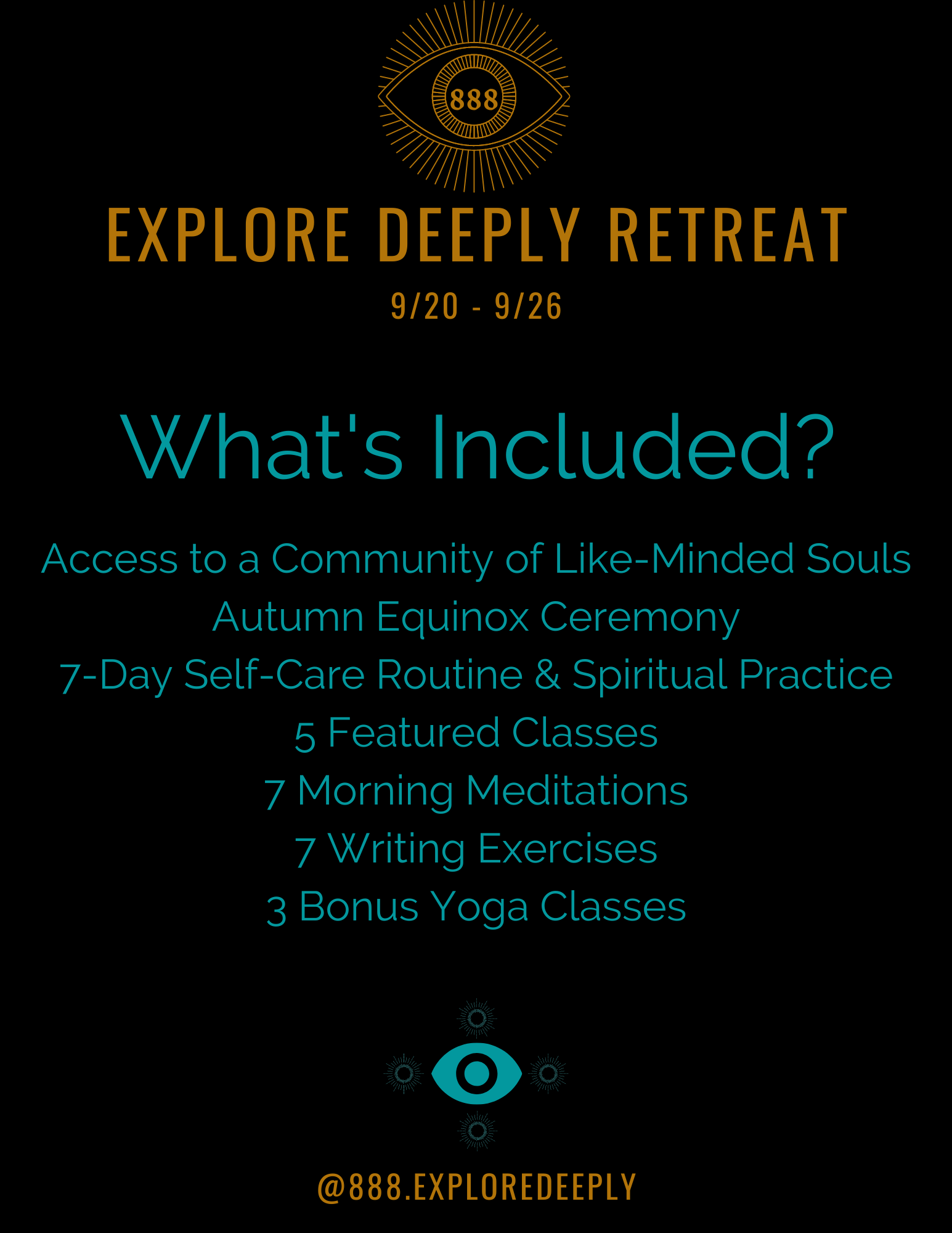Explore Deeply Retreat (13)