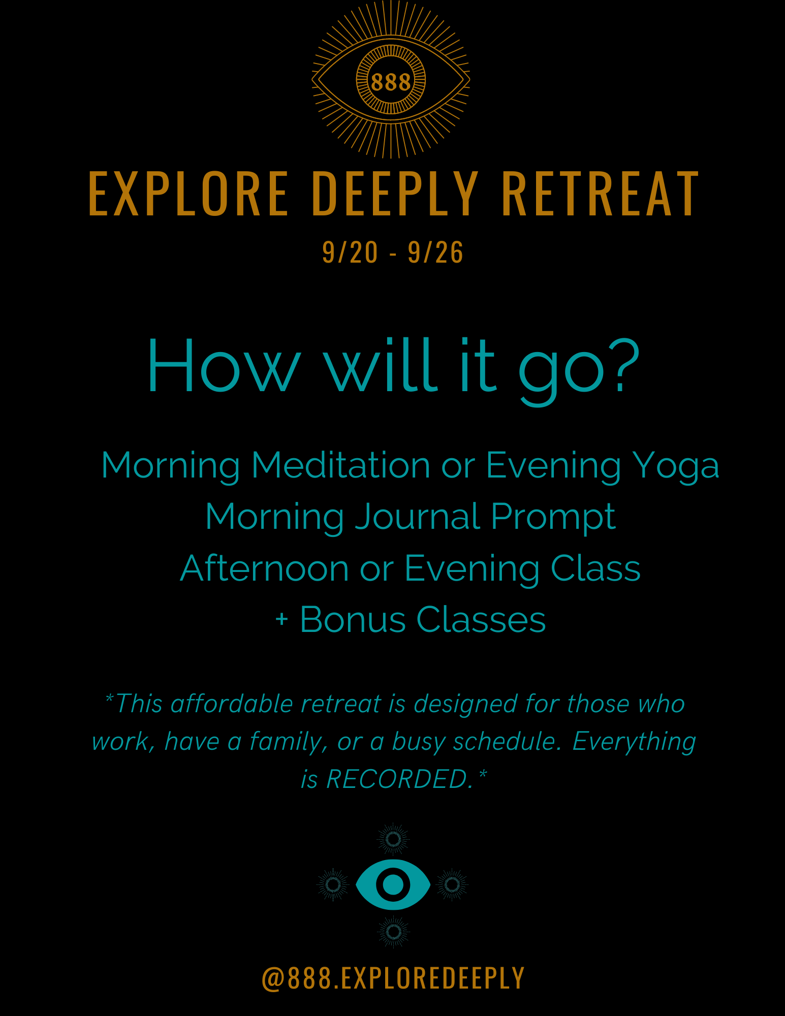 Explore Deeply Retreat (14)