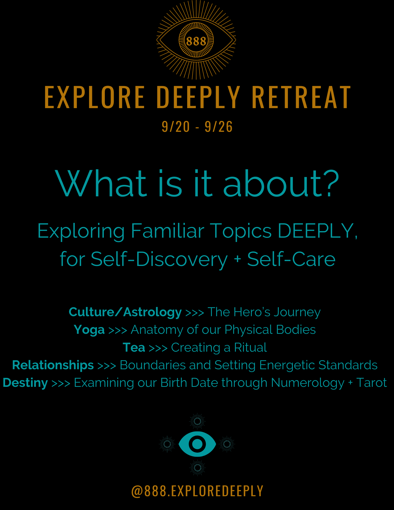 Explore Deeply Retreat (15)